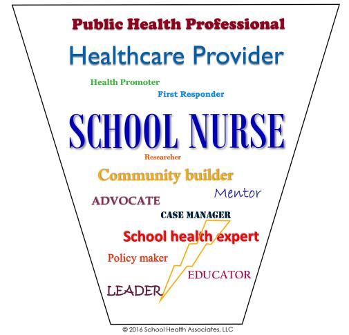 School Nurse Day3